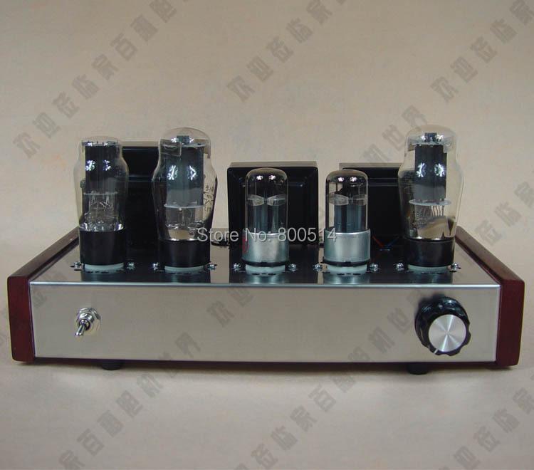 diy 6n8p 6p3p single ended a tube amplifier kit tube amp kit in industrial computer. Black Bedroom Furniture Sets. Home Design Ideas