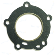 Oversee Cylinder HEAD GASKET Fit for Tohatsu Nissan Outboard M NS 5 4 5HP 4HP 369
