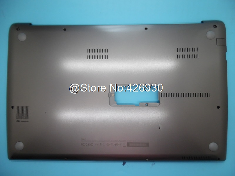 Laptop Bottom Case For Samsung NP700Z7C NP700Z7A NP700Z7B NP770Z7E 700Z7C 700Z7A 700Z7B 770Z7E LCD Front Bezel New