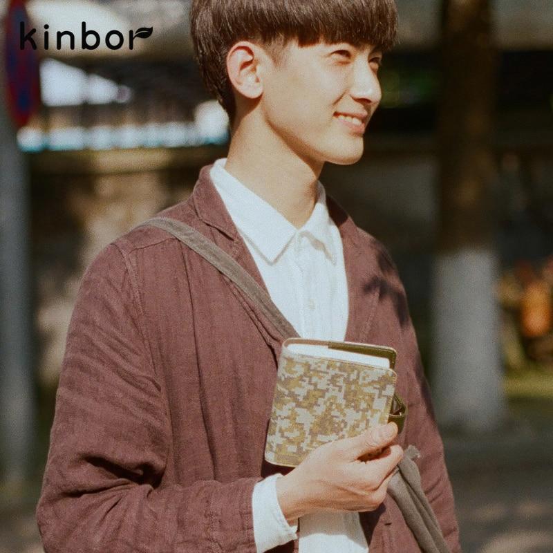 все цены на KINBOR Camouflage 2016 Original Personality Notebook A6 Mini Portable Notepad Diary 1PCS онлайн