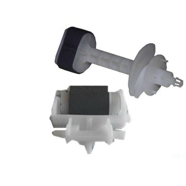 1Set Original & New Pickup Roller for Epson L301 L300 L303 L351 L350 ME10 Printer Feed