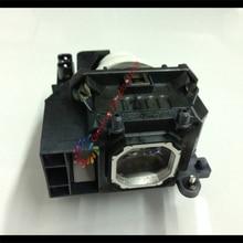 Envío gratis NP17LP / NSHA260W lámpara Original del proyector con módulo para NE C M300WS / M350XS / NP-M300WS