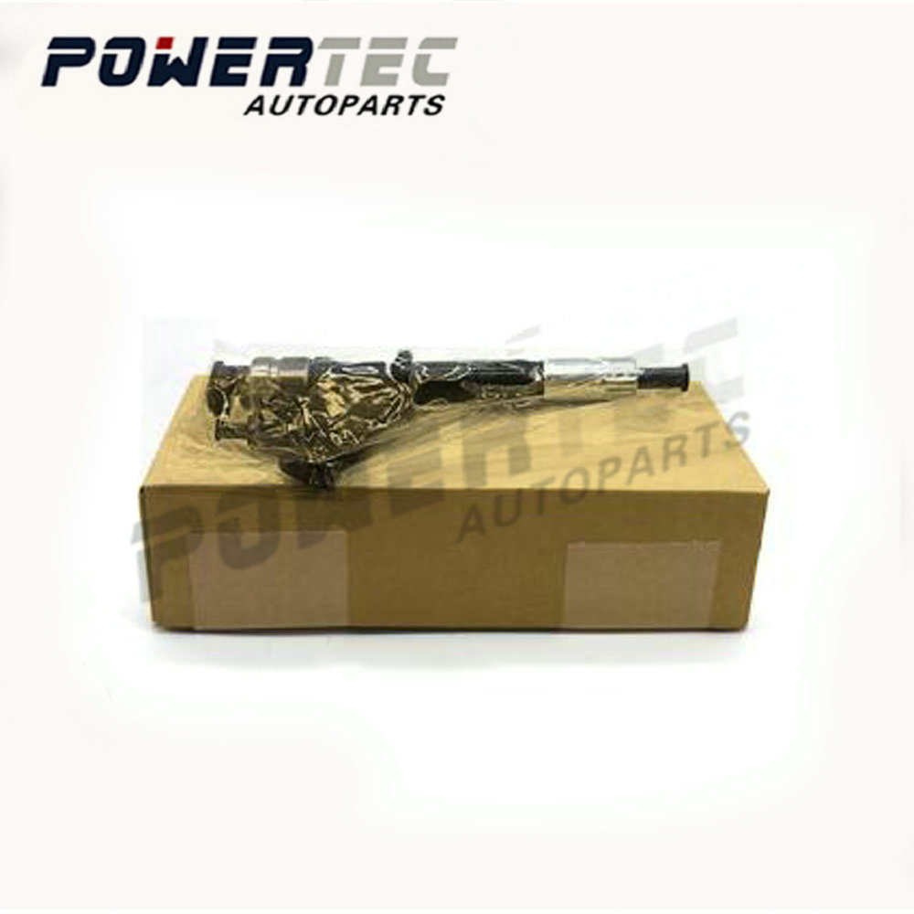 5515 high pressure common rail spare parts 0950005515 inyector genuine diesel fuel injection 095000 5515 Injector original