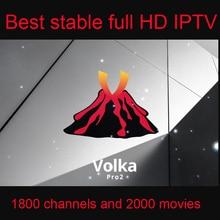 VOLKA arabic europe iptv code smart IPTV subcription french europe spanish belgium channels 120 hd265 king ott  magnum ott ott small screen