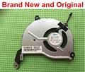 Brand New and Original CPU fan for HP  Pavilion 15 736278-001 laptop fan cpu cooling fan cooler FAU8300EPA
