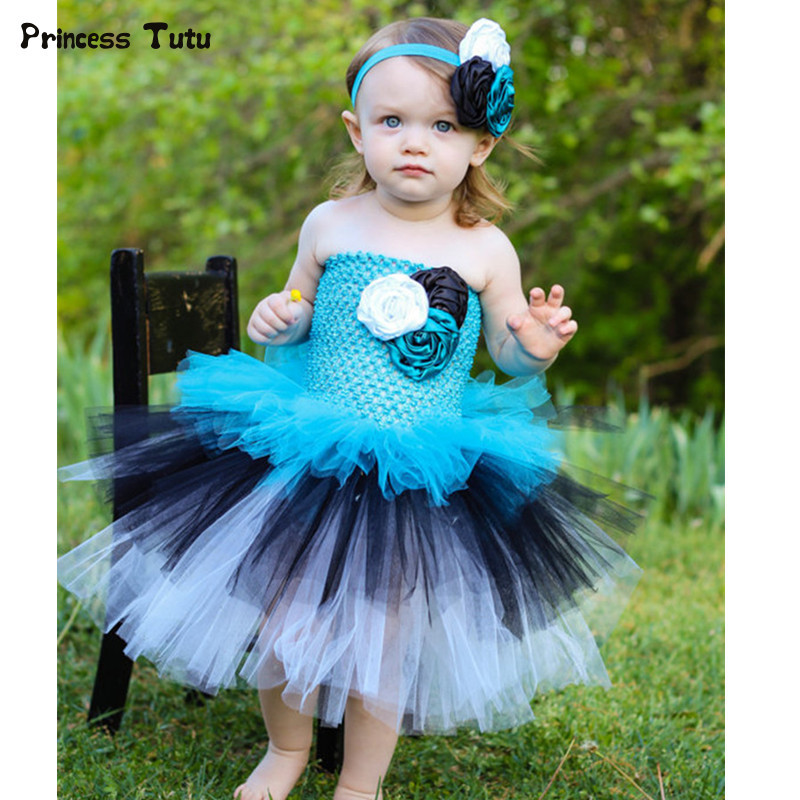 Layered Girls Tutu Dress Princess Wedding Bridesmaid Flower Girl Dresses Baby Kids Birthday Party Pageant Graduation Tulle Dress kids fashion comfortable bridesmaid clothes tulle tutu flower girl prom dress baby girls wedding birthday lace chiffon dresses