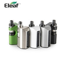 Promotion Original Eleaf ASTER RT with MELO RT 22 Tank 3.8ml Capacity Aster 100W Mod box built in 4400mAh Battery E-cigs vape(China)