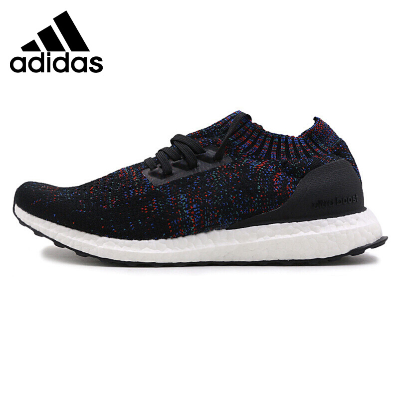 Original New Arrival 2019 <font><b>Adidas</b></font> Uncaged Men's <font><b>Running</b></font> Shoes <font><b>Sneakers</b></font> image