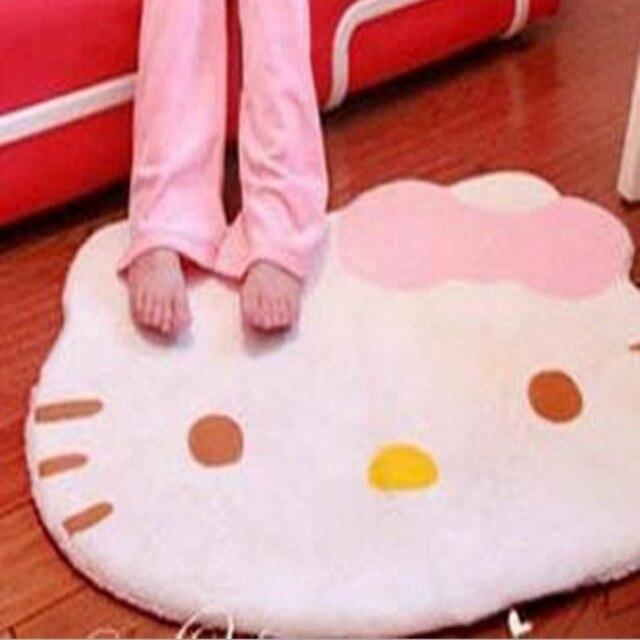 Fashion carpet plush ground mat soft carpet rug/area rug/room ...