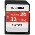 Оригинал Toshiba 90 МБ/с. 600x32 Г UHS U3 Class10 SD Card 64 ГБ 128 ГБ SDXC Карты Памяти Flash Для Canon Nikon ЗЕРКАЛЬНЫЕ ФОТОКАМЕРЫ 4 К Видео DV