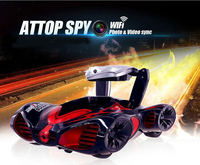 RC Car Concept Car Biome WiFi Car Wireless Vehicle Ispy Car Iphone Android Phone APP Control