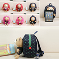 Mini Cute Kids Safety Harness Backpack Bag Baby Anti-lost Walking Helper Kid