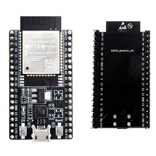 ESP32 DevKitC مجلس التنمية WIFI + بلوتوث قام المحفل NodeMCU 32 ESP WROOM 32D ESP32 WROOM 32U