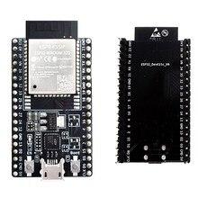 ESP32 DevKitC開発ボード無線lan + bluetooth iot NodeMCU 32 ESP WROOM 32D ESP32 WROOM 32U