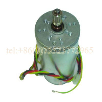 Servo Motor for DesignJet 5000 / 5500 dvopm20036 for panasonic servo motor