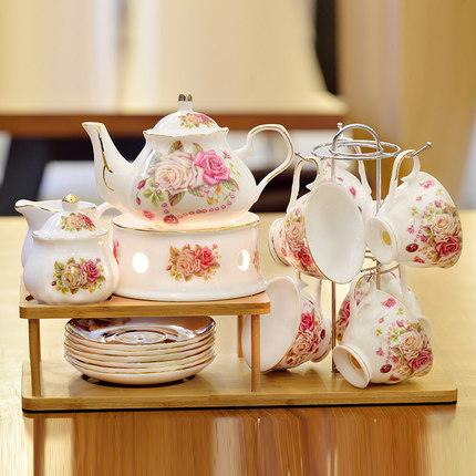 European Style Tea Set