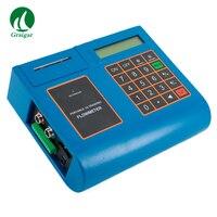 TUF-2000P DN50-700mm TM-1 Sensor Portable Digital Flowmeter