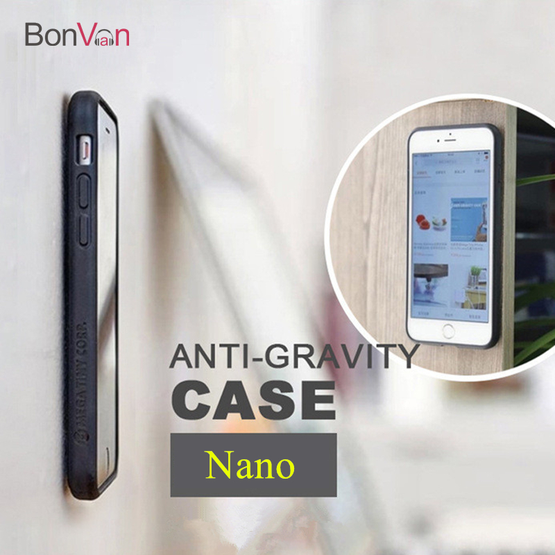 anti gravity phone case iphone 8 plus