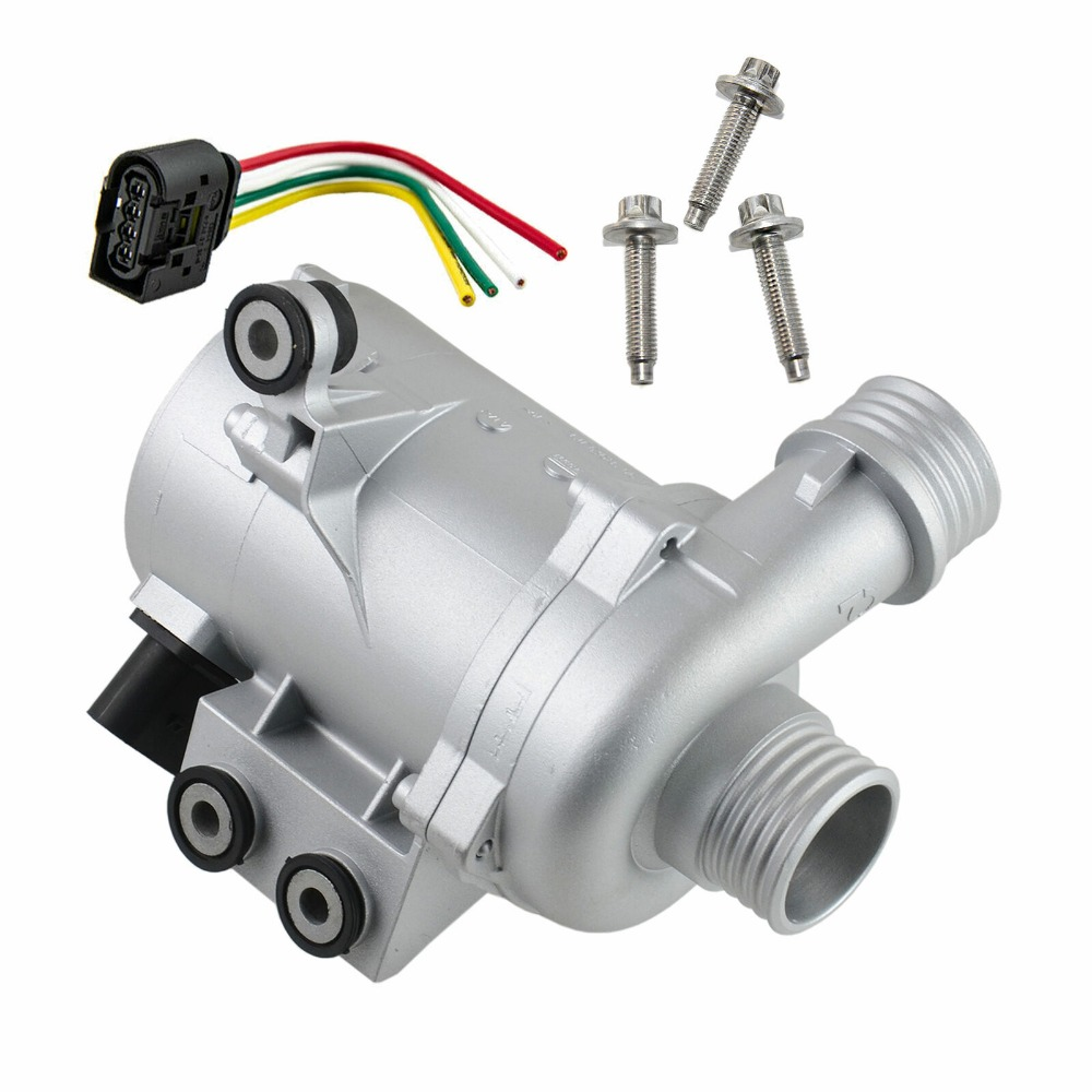 Ap02 New 11517586925 Electric Water Pump For Bmw 130i E90