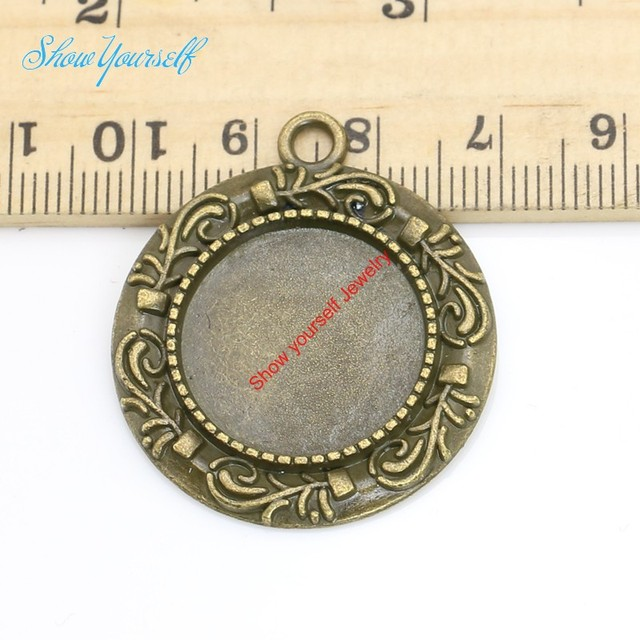 5pcs antique silver bronze plated flower photo frame charms pendants 5pcs antique silver bronze plated flower photo frame charms pendants for necklace jewelry making diy handmade mozeypictures Gallery