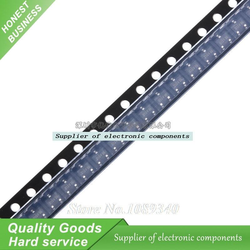 100PCS AO3401 3401 SOT23 P-channel patch field effect transistor New Original