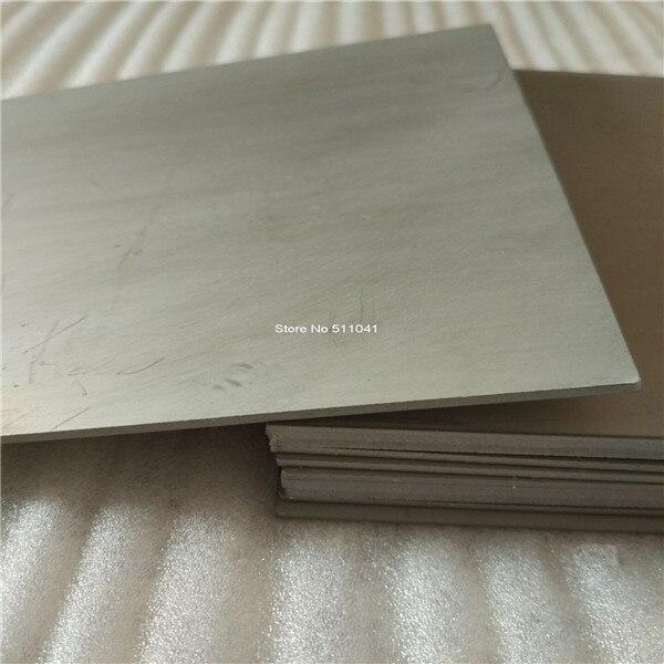 titan gr 10 Titanium   Grade 2 Gr.2   Plate Sheet Gr2 4*45*400 titan sheet
