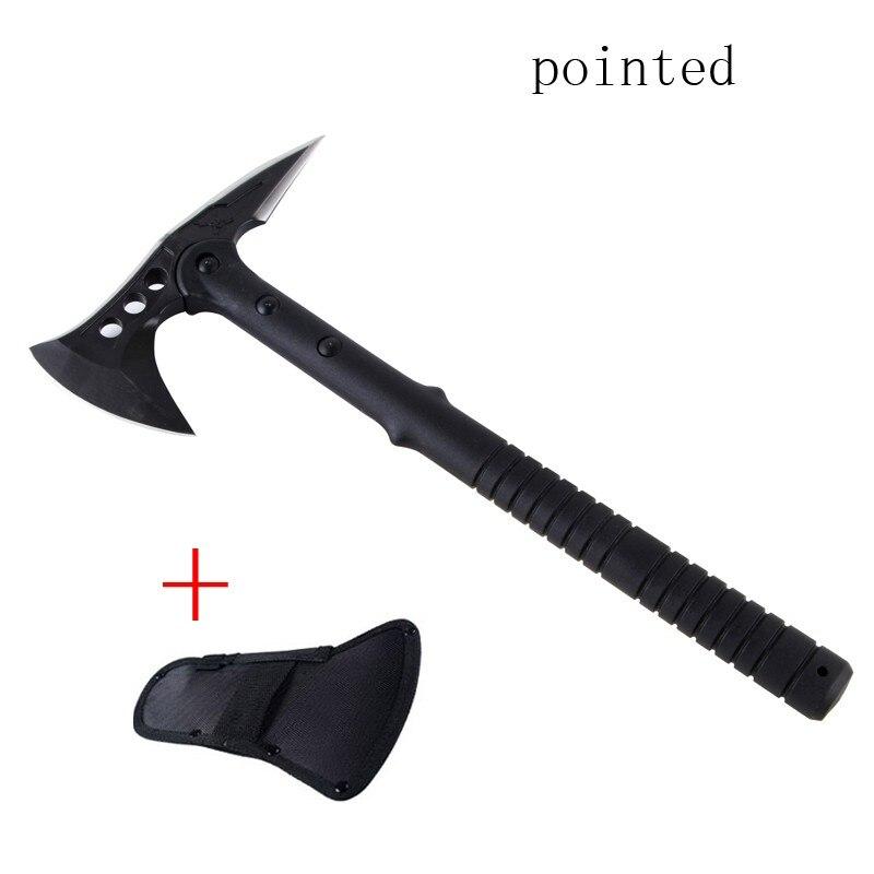 axe outdoor