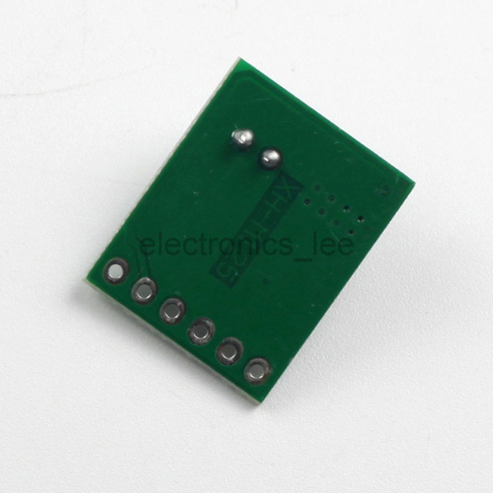 3 5v 5w Single Channel Digital Audio Xpt8871 Li Ion Lithium Wholesale Class D Amplifier 2x 80w Stereo Circuit Design Tda7498 Board In From Consumer Electronics On Alibaba Group