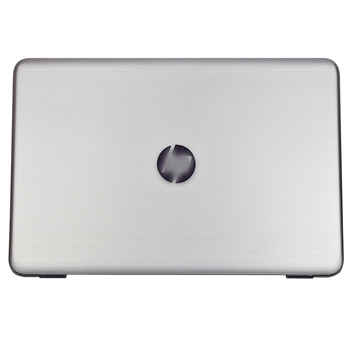 Original For HP 17-X 17-Y 17X 17Y LCD Back A Cover + Front Bezel Laptop Screen Bezel B Cover 856597-001 856586-001 856592-001 цена 2017