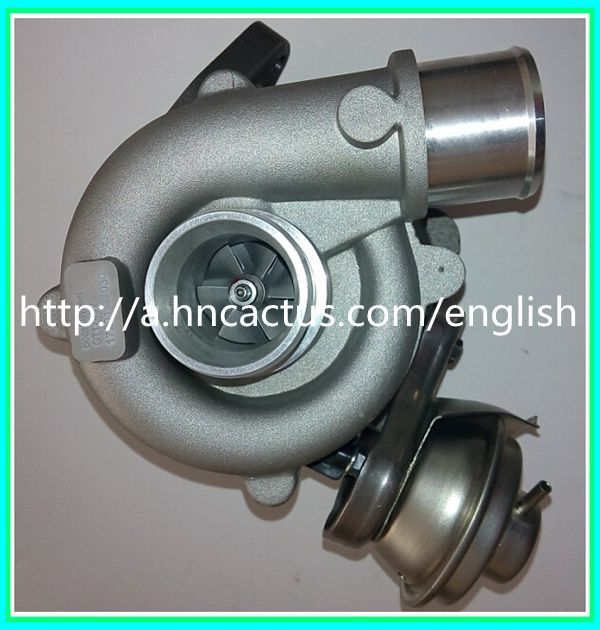 Turbocharger Used For: Electric GT1749V Turbo Charger Kit 17201 27030 Used For