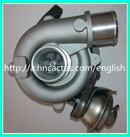 Toyota 1cd 엔진에 사용되는 전기 gt1749v 터보 차저 키트 17201-27030