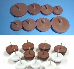 Image 5 - 12 30pcs Round No noise Furniture Table Leg covers Anti Slip chair feet protectors mat pads for chair legs bottom 20 22 24 28mm