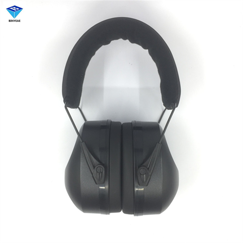 Soundproof Headse Earmuff Noise Abatement Shooting Ears Protectors Hearing Protection Peltor Ear Plugs For Sleep Earplugs soft silicone corded ear plugs ears protector reusable hearing protection noise reduction earplugs earmuff