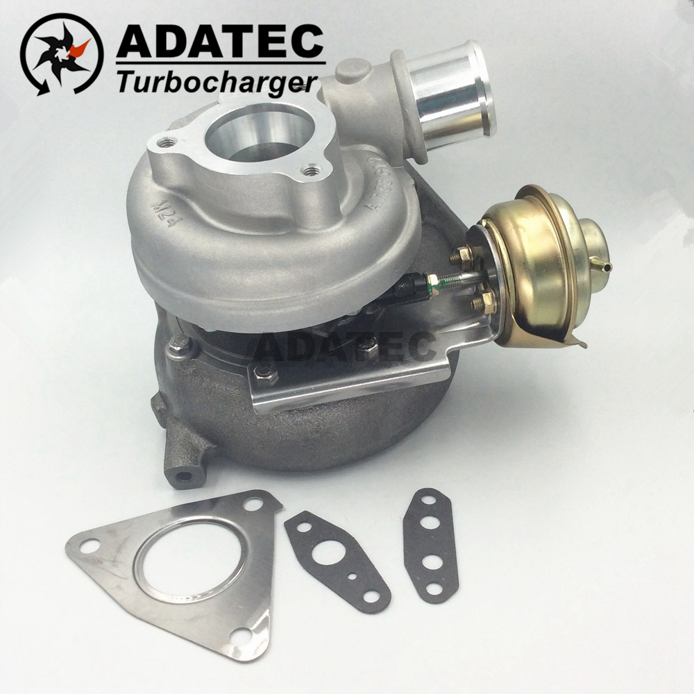 Turbo for Nissan Terrano II 3.0 Di 113 Kw   154 HP 229 ZD30ETi GT2052V 724639 5006S 724639 5002S 724639 0002 705954 705954|Air Intakes| |  - title=