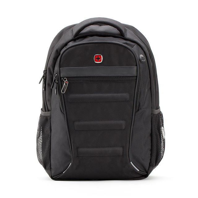 Original Xiaomi Wenger Multi Funcition Air Flow Business Laptop Backpack Computer Bag 15 Inch Zipper Type