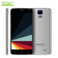 VKworld F1 8GB 4 5 Inch Android 5 1 MTK6580 1 3GHz Quad Core WCDMA 3G