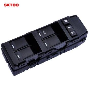SKTOO مفتاح كهرباء رئيسي للنافذة يصلح شاحن دودج ماغنوم كرايسلر جيب oem 4602780AA 56040691AD 901459