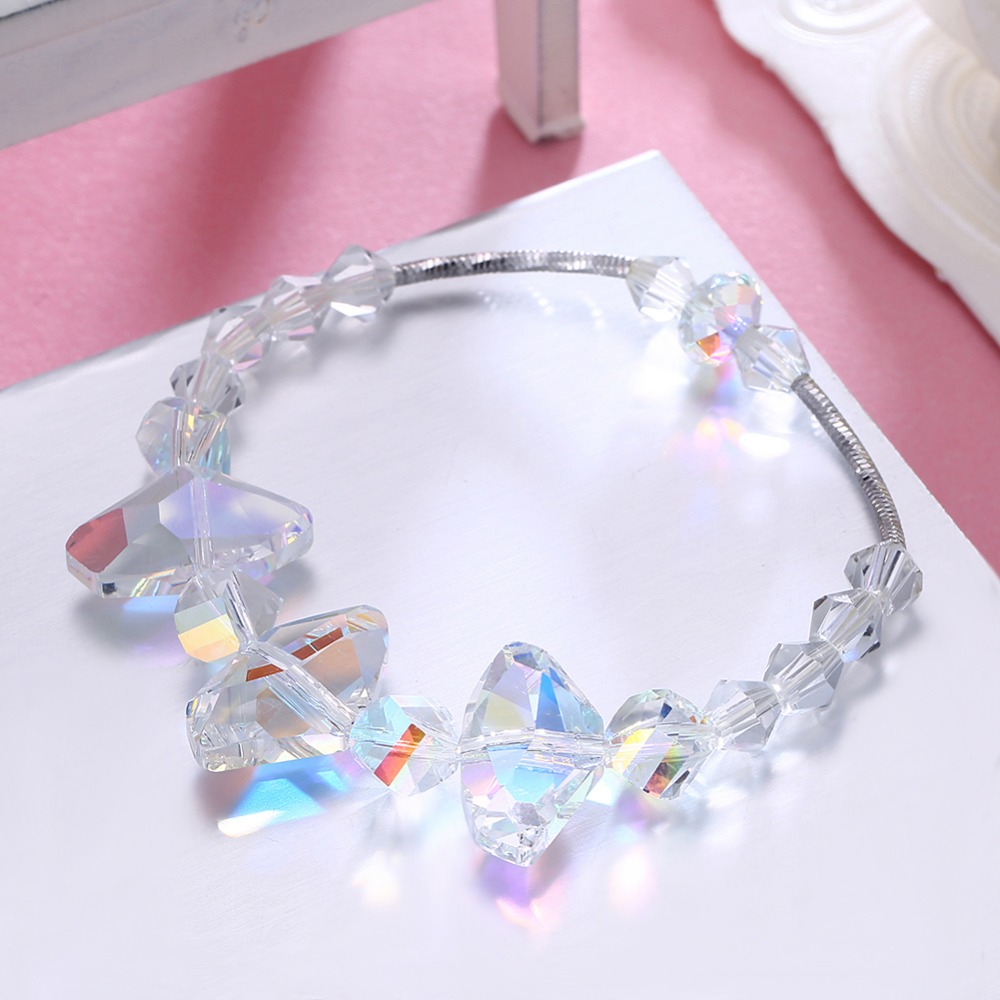 Նուրբ զարդեր պատրաստված Swarorski Crystal - Նուրբ զարդեր - Լուսանկար 3