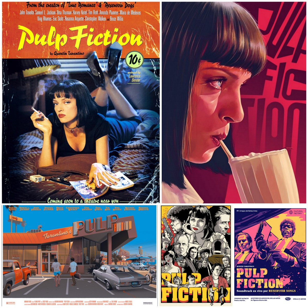pulp-fiction-quentin-font-b-tarantino-b-font-rock-movie-poster-vintage-retro-matte-kraft-paper-retro-poster-wall-sticker-home-decora