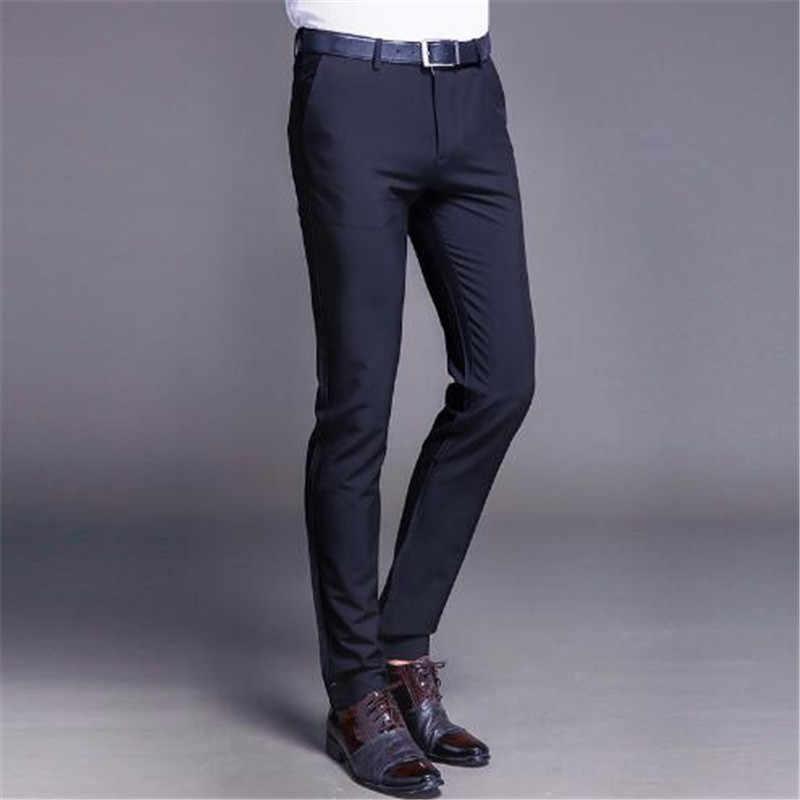 Pantalon Italiano Elegante Para Hombre Solo Para Una Pieza Mas Vendidos Hecho A Medida Terno Masculino Esmoquin Traje De Hombre Pantalon Para Hombre Pantalones De Traje Aliexpress