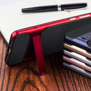 Image 4 - כיסוי אחורי עבור Huawei Honor 6X סיליקון מקרה TPU מחשב 360 3D Stand מקרי טלפון Funda Honor6X GR5 2017 Mate 9 לייט Mate9 Mate9Lite