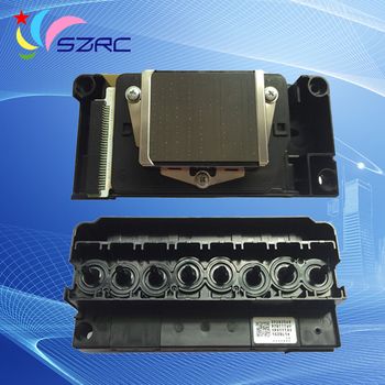 High Quality Original Print Head DX5 F152000 Printhead Compatible For EPSON R800 Water base Printer head unlocked