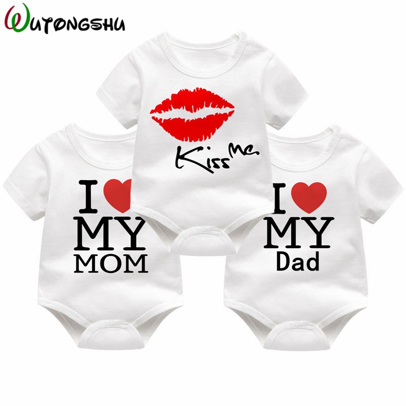 Fashion Baby Clothes White Cotton Baby Rompers Short Sleeve Newborn Baby Clothing Infant Boys Girls Summer Spring Jumpsuits baby clothing newborn baby rompers jumpsuits cotton infant long sleeve jumpsuit boys girls spring autumn wear romper clothes set
