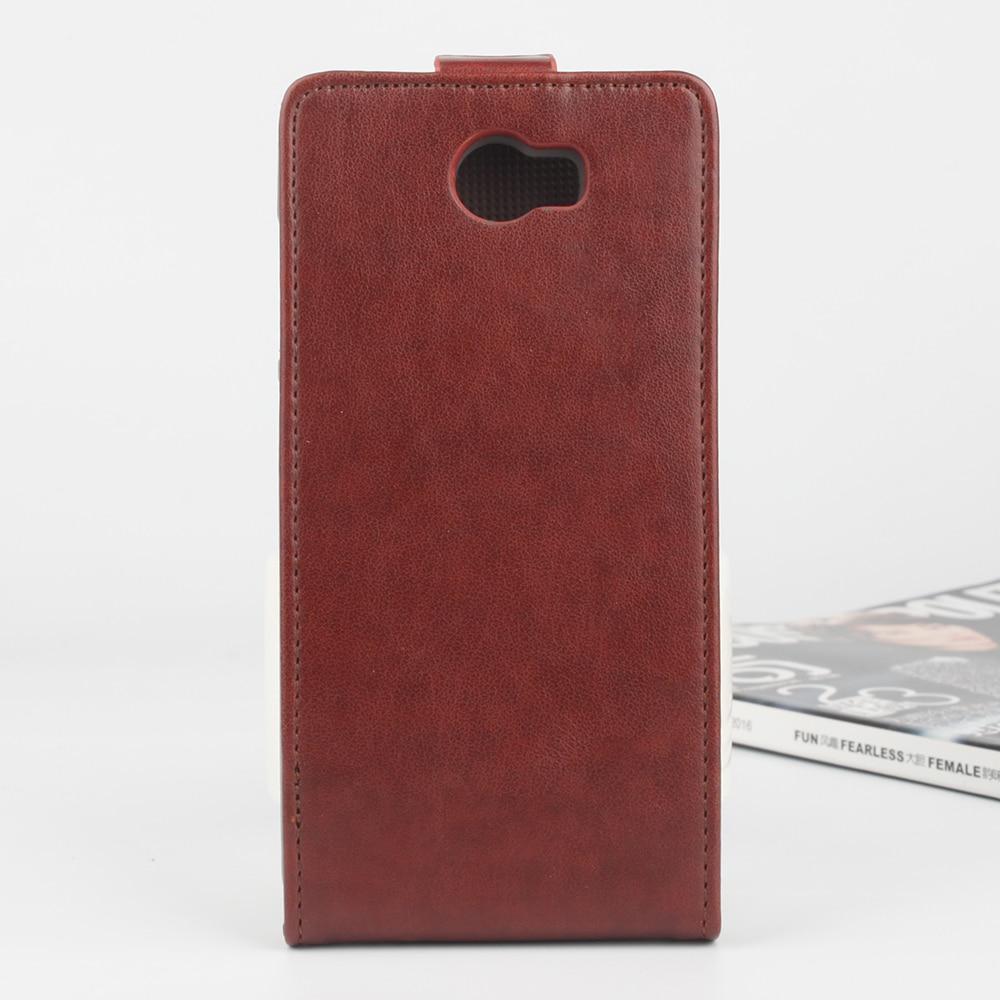 Balik Kasus untuk Huawei Honor Y5 II 5A LYO-L21 4C 6C Pro Y6Pro Y6II - Aksesori dan suku cadang ponsel - Foto 5