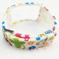 Samsung Gear S Band Smart Watch Replacement Band Wrist Strap Bracelet R750 Band Hellokitty Printed Hello