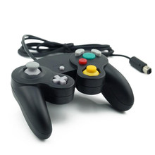 Gamecube Controller Wired Handheld Joystick For Nintend For Gamecube Controller GC Controle For Computer PC Gamepad For(China)