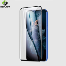 Keajor Glass For Huawei Honor 20 Pro Tempered Full Cover Screen Protection Thin Smooth Film honor 20pro Lite