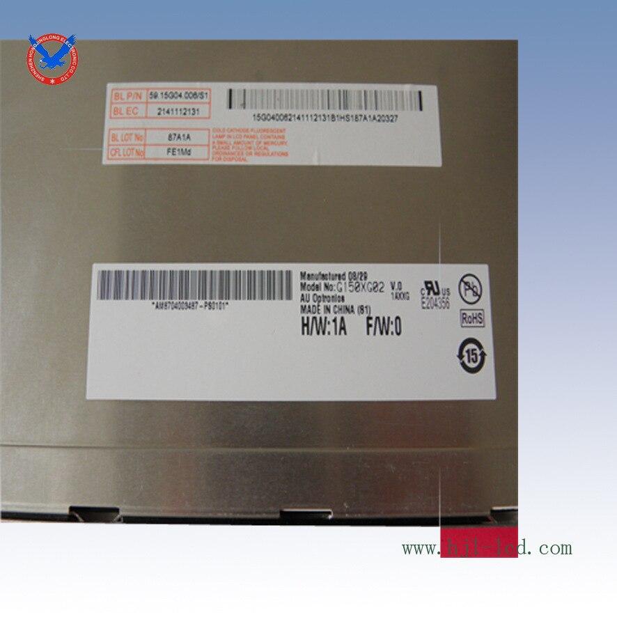 G150XG02 V0 LCD LCD AUO 15 inch LCD screen LCD screen industrial LCD screen