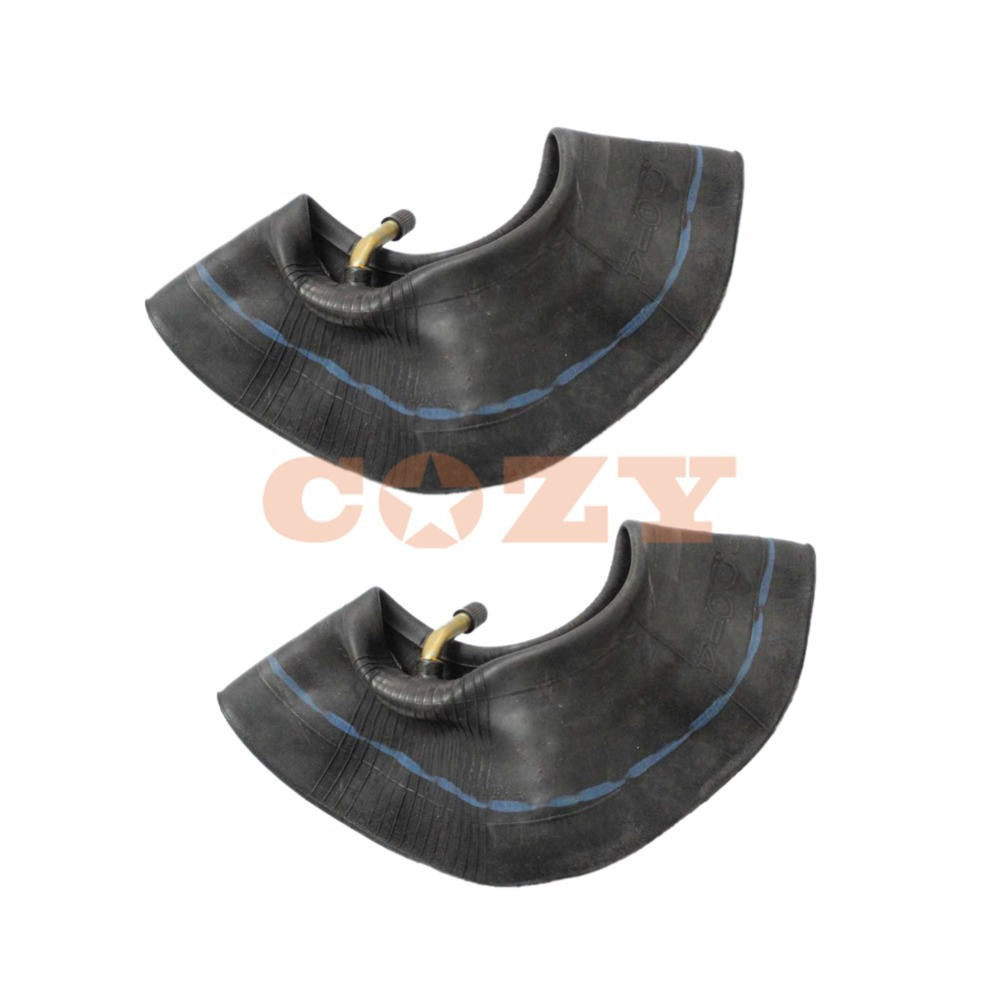 2pcs Of 10 X 3 (3.00 4) ( 260x85 ) Inner Tube Tire Super Gas Electric  Scooter Pocket Bike Tire