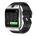 ZV18 android 4.4 Smart watch Q18 mtk6572 SmartWatch For android Phone support 3G wifi GPS SIM GSM WCDMA 500W Camera Video696
